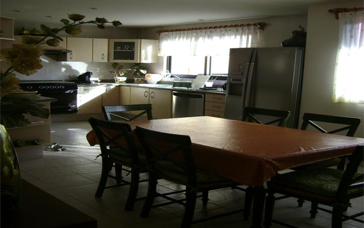 Foto de casa en venta en  , bosques de tetlameya, coyoac?n, distrito federal, 1354919 No. 04