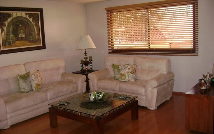 Foto de casa en venta en  , bosques de tetlameya, coyoac?n, distrito federal, 1354919 No. 05