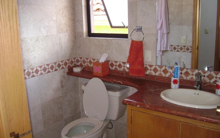 Foto de casa en venta en  , bosques de tetlameya, coyoac?n, distrito federal, 1354919 No. 16