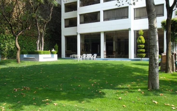 Foto de departamento en venta en bosques de toronjos/pent house de 2 niveles y gran terraza venta 00, bosques de las lomas, cuajimalpa de morelos, distrito federal, 379421 No. 02