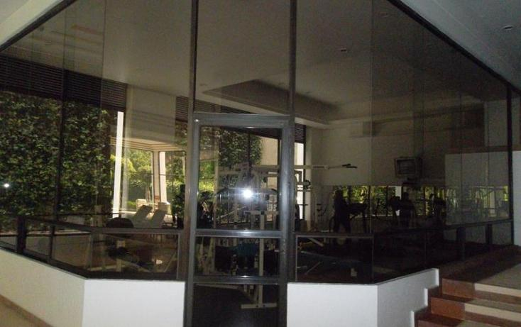 Foto de departamento en venta en bosques de toronjos/pent house de 2 niveles y gran terraza venta 00, bosques de las lomas, cuajimalpa de morelos, distrito federal, 379421 No. 15