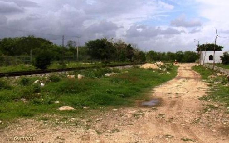 Foto de terreno comercial en venta en  , bosques de uman, umán, yucatán, 1098341 No. 02