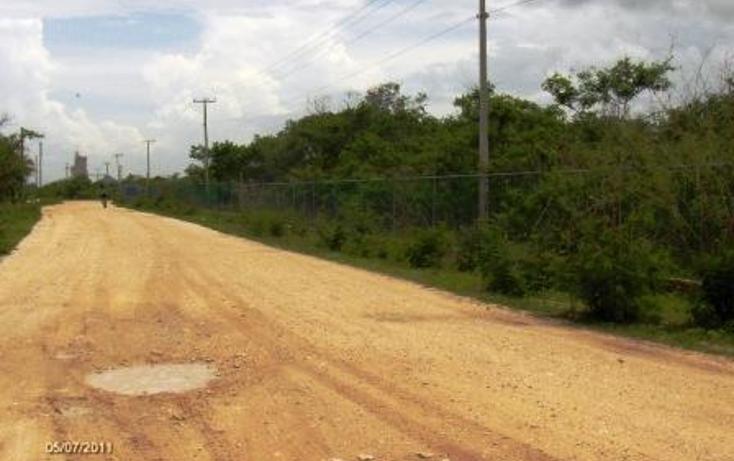 Foto de terreno comercial en venta en  , bosques de uman, umán, yucatán, 1098341 No. 03
