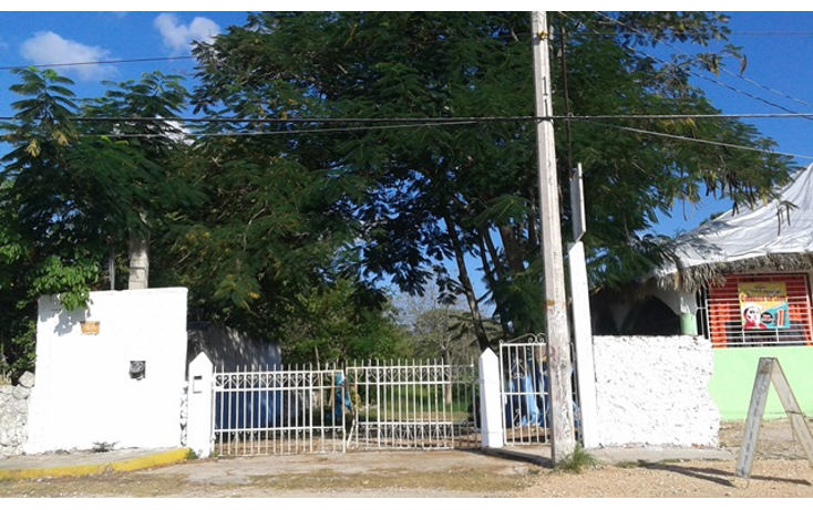 Foto de terreno comercial en venta en  , bosques de uman, umán, yucatán, 1205091 No. 04