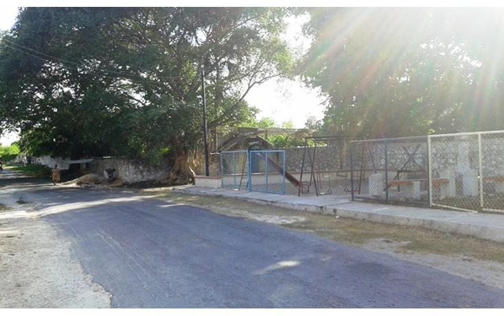 Foto de terreno comercial en venta en  , bosques de uman, umán, yucatán, 1205091 No. 09