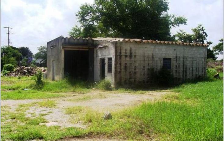 Foto de terreno comercial en venta en  , bosques de uman, umán, yucatán, 1205091 No. 10