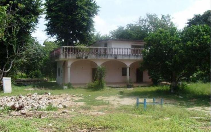 Foto de terreno comercial en venta en  , bosques de uman, umán, yucatán, 1205091 No. 11