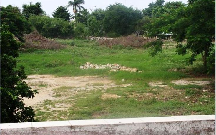Foto de terreno comercial en venta en  , bosques de uman, umán, yucatán, 1205091 No. 12