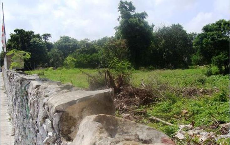 Foto de terreno comercial en venta en  , bosques de uman, um?n, yucat?n, 1661448 No. 08