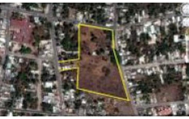 Foto de terreno comercial en venta en  , bosques de uman, um?n, yucat?n, 1661448 No. 09