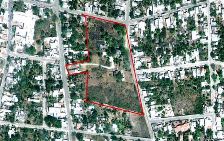 Foto de terreno comercial en venta en  , bosques de uman, um?n, yucat?n, 1661448 No. 11