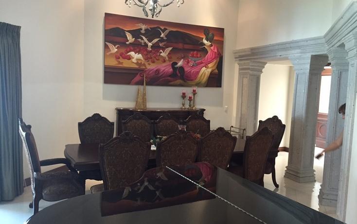 Foto de casa en venta en  , bosques de valle alto 1er. sector, monterrey, nuevo león, 1389633 No. 04