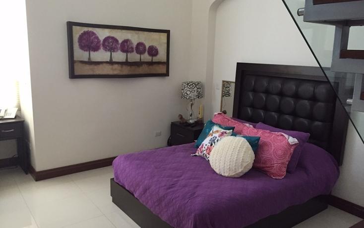 Foto de casa en venta en  , bosques de valle alto 1er. sector, monterrey, nuevo león, 1389633 No. 07