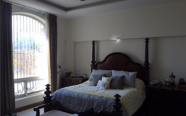 Foto de casa en venta en  , bosques de valle alto 1er. sector, monterrey, nuevo león, 1389633 No. 09