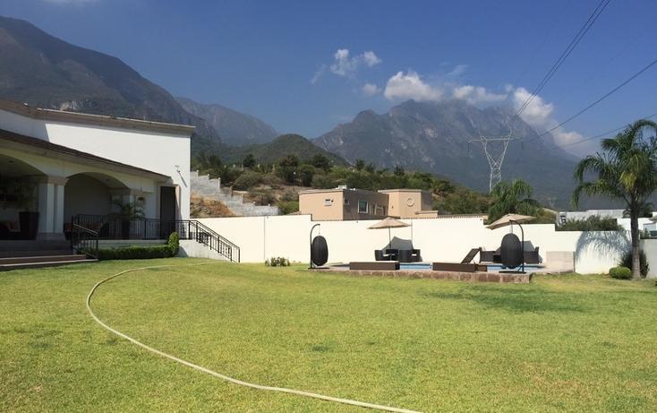 Foto de casa en venta en  , bosques de valle alto 1er. sector, monterrey, nuevo león, 1389633 No. 10
