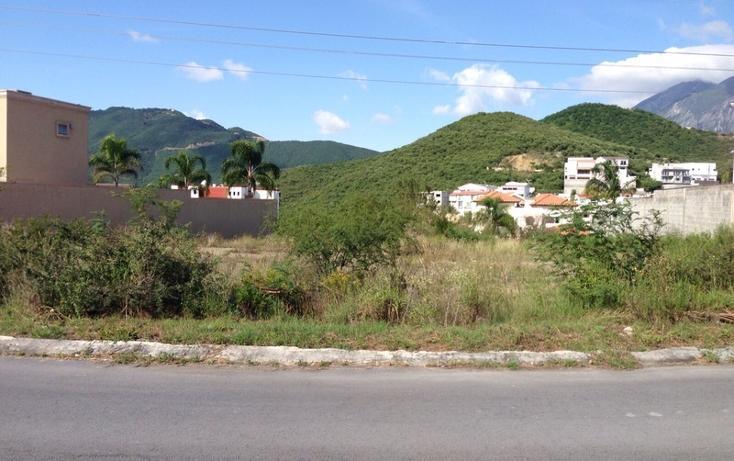 Foto de terreno habitacional en venta en, bosques de valle alto 1er sector, monterrey, nuevo león, 1421045 no 01