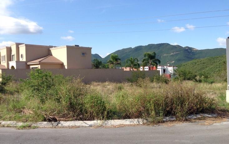 Foto de terreno habitacional en venta en  , bosques de valle alto 1er. sector, monterrey, nuevo león, 1421045 No. 02