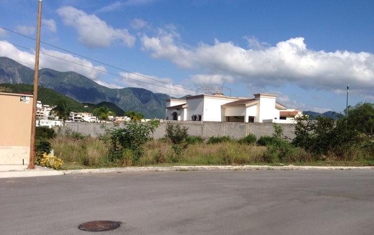 Foto de terreno habitacional en venta en, bosques de valle alto 1er sector, monterrey, nuevo león, 1421045 no 04