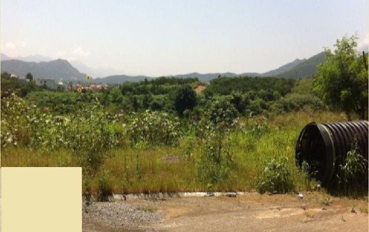 Foto de terreno habitacional en venta en  , bosques de valle alto 2 etapa, monterrey, nuevo león, 1258763 No. 02