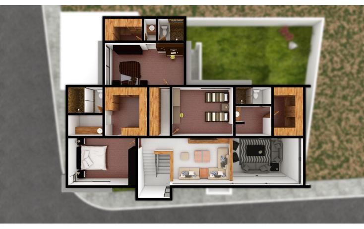 Foto de casa en venta en  , bosques de valle alto 2 etapa, monterrey, nuevo león, 1617416 No. 03