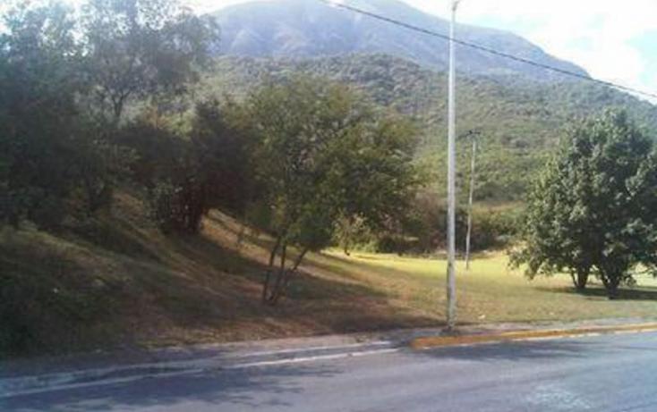 Foto de terreno habitacional en venta en  , bosques de valle alto 2 etapa, monterrey, nuevo le?n, 2004694 No. 03