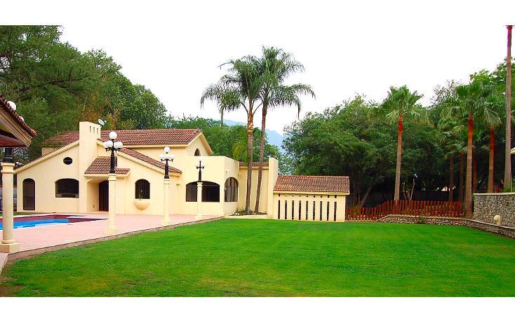Foto de casa en venta en  , bosques de valle alto 2 etapa, monterrey, nuevo león, 2008578 No. 09