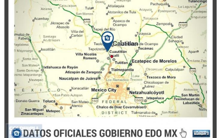 Foto de terreno habitacional en venta en bosques de viena, bosques del lago, cuautitlán izcalli, estado de méxico, 2014094 no 05