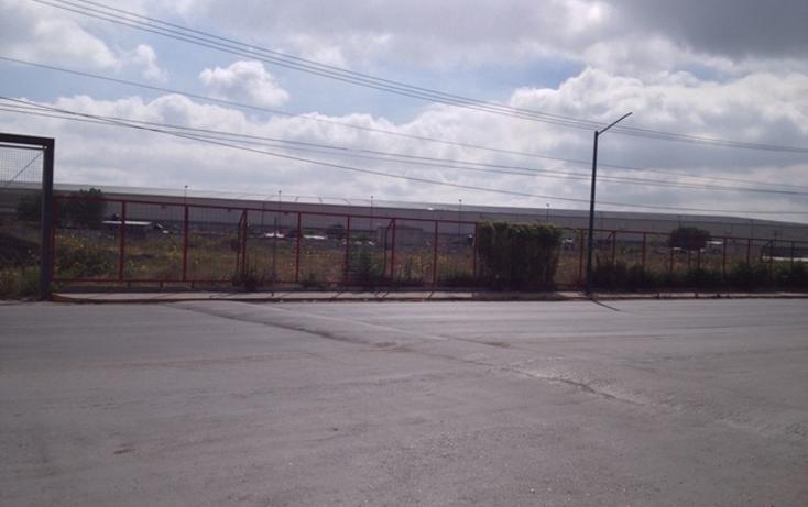 Foto de terreno comercial en venta en  , bosques de xhala, cuautitl?n izcalli, m?xico, 1165549 No. 01