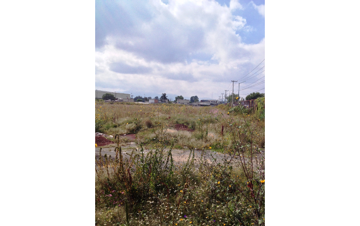 Foto de terreno comercial en venta en  , bosques de xhala, cuautitl?n izcalli, m?xico, 1165549 No. 03