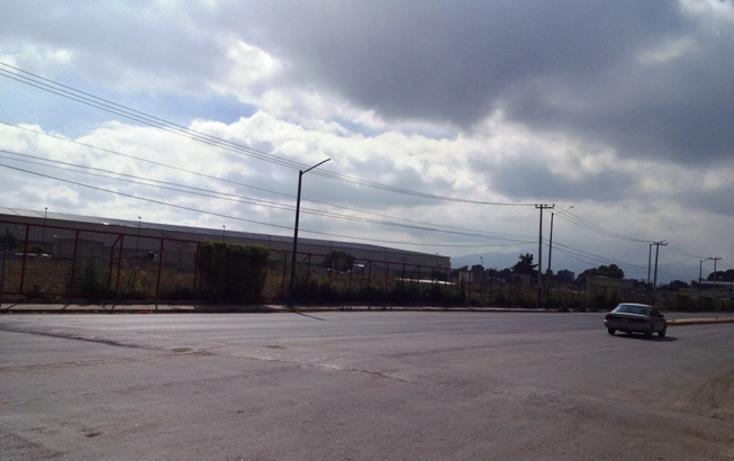 Foto de terreno comercial en venta en  , bosques de xhala, cuautitl?n izcalli, m?xico, 1165549 No. 08