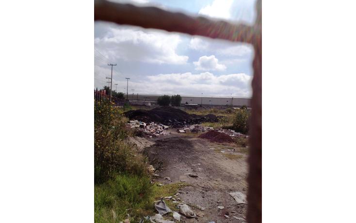 Foto de terreno comercial en venta en  , bosques de xhala, cuautitl?n izcalli, m?xico, 1165549 No. 10