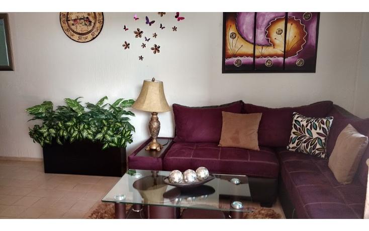 Foto de casa en venta en  , bosques de yucalpeten, mérida, yucatán, 1172013 No. 02
