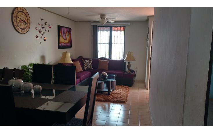 Foto de casa en venta en  , bosques de yucalpeten, mérida, yucatán, 1172013 No. 05