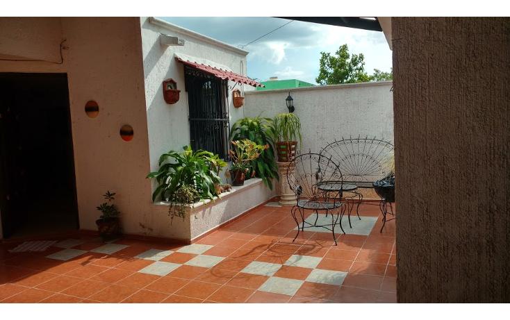 Foto de casa en venta en  , bosques de yucalpeten, mérida, yucatán, 1172013 No. 06