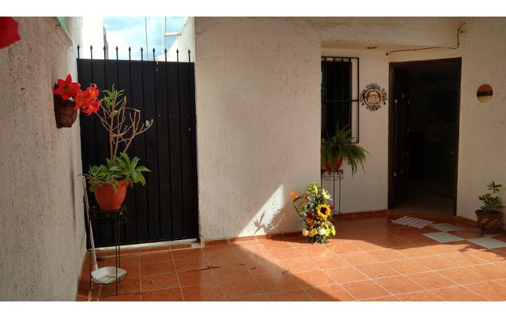 Foto de casa en venta en  , bosques de yucalpeten, mérida, yucatán, 1172013 No. 07