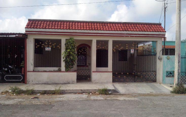 Foto de casa en venta en, bosques de yucalpeten, mérida, yucatán, 1177113 no 01