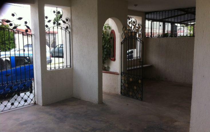Foto de casa en venta en, bosques de yucalpeten, mérida, yucatán, 1177113 no 02