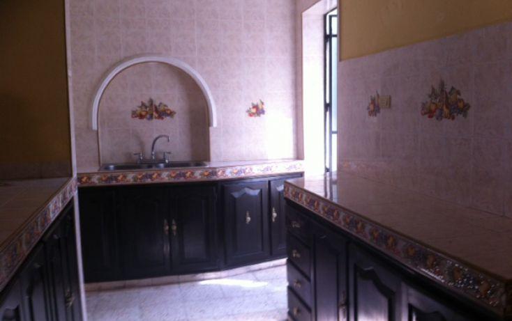 Foto de casa en venta en, bosques de yucalpeten, mérida, yucatán, 1177113 no 08
