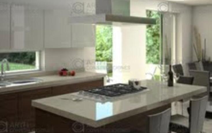 Foto de casa en venta en  170, las cañadas, zapopan, jalisco, 393405 No. 05