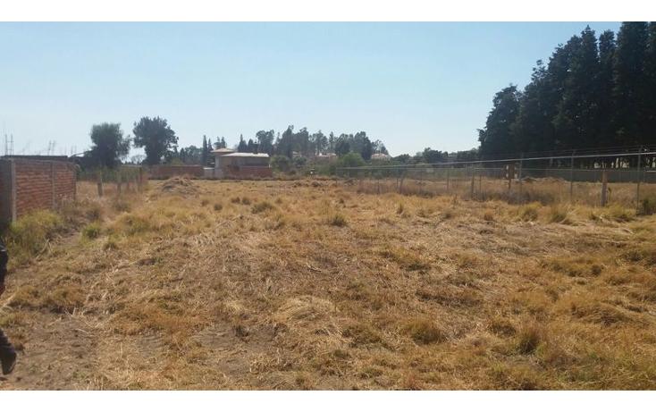 Foto de terreno habitacional en venta en  , bosques de zerezotla, san pedro cholula, puebla, 1680200 No. 03