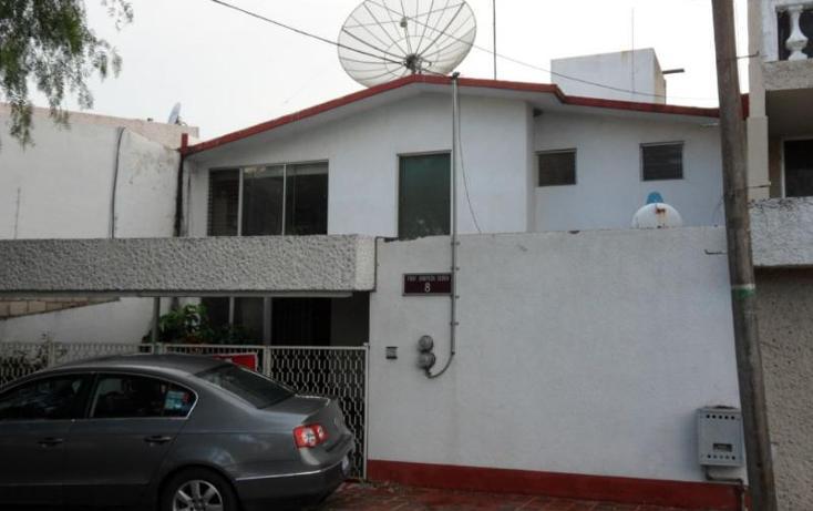 Foto de casa en venta en  , bosques del acueducto, querétaro, querétaro, 399190 No. 01