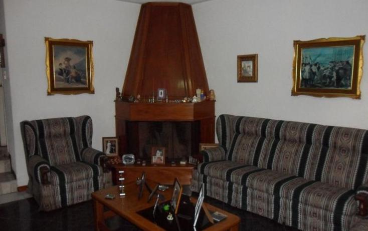 Foto de casa en venta en  , bosques del acueducto, querétaro, querétaro, 399190 No. 03