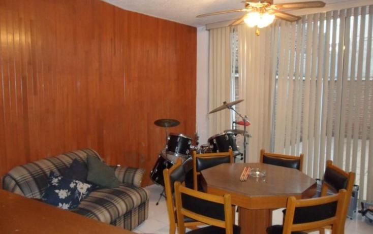 Foto de casa en venta en  , bosques del acueducto, querétaro, querétaro, 399190 No. 05