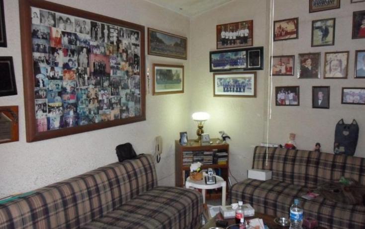 Foto de casa en venta en  , bosques del acueducto, querétaro, querétaro, 399190 No. 11