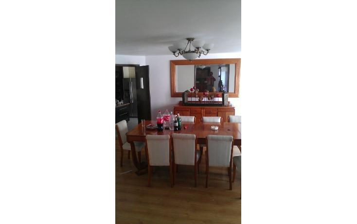 Foto de casa en venta en  , bosques del acueducto, querétaro, querétaro, 802581 No. 07