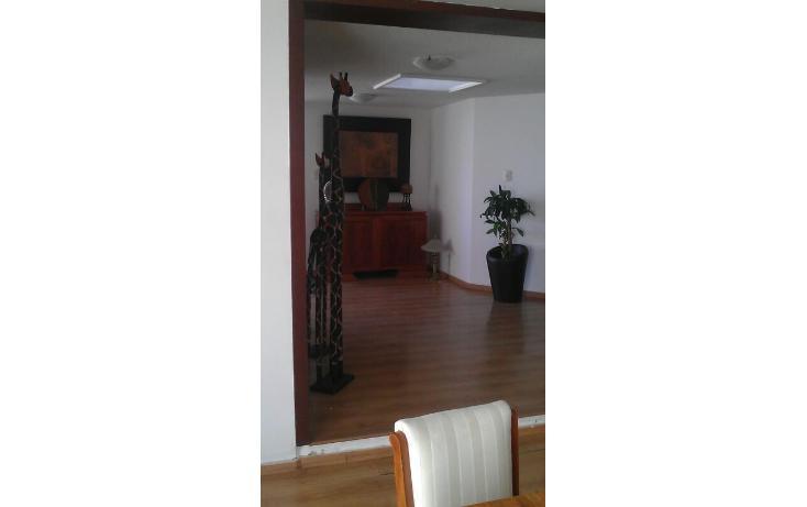Foto de casa en venta en  , bosques del acueducto, querétaro, querétaro, 802581 No. 09