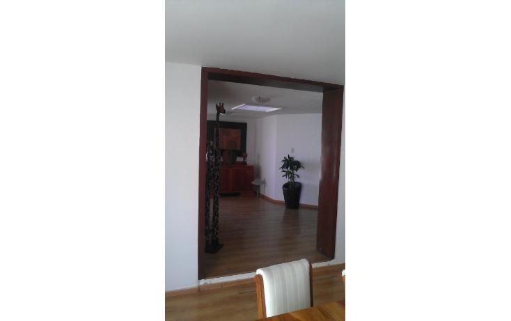 Foto de casa en venta en  , bosques del acueducto, querétaro, querétaro, 802581 No. 10