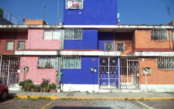 Foto de casa en venta en, bosques del alba i, cuautitlán izcalli, estado de méxico, 1231927 no 02