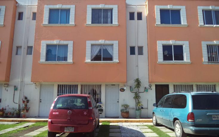 Foto de casa en venta en  , bosques del alba i, cuautitlán izcalli, méxico, 1192553 No. 01