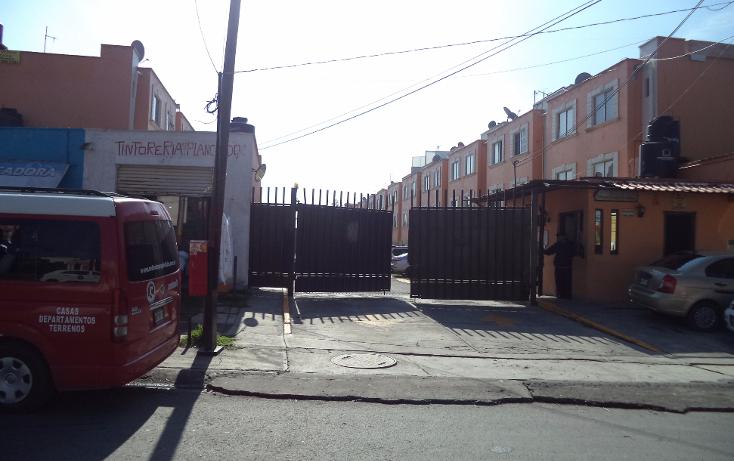 Foto de casa en venta en  , bosques del alba i, cuautitlán izcalli, méxico, 1192553 No. 24